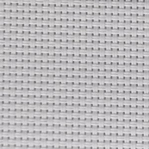 Custom Cordless Solar Shades 10% Openness 54w x 36H, White